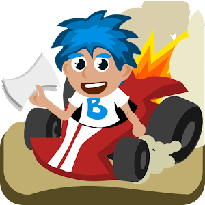 A-Kart Paperboy : Runner NoAds For PC / Windows 7/8/10 / Mac – Free Download
