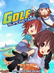 Golf Superstars 2008