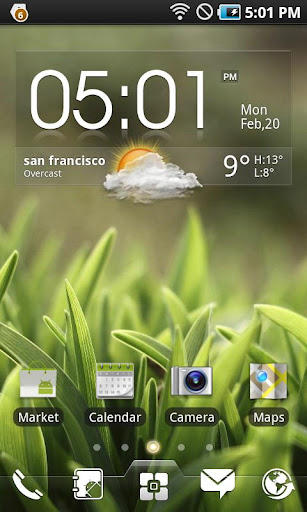 15 best Android launcher apps of 2015 - Android Authority