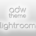 ADW Theme Lightroom icon