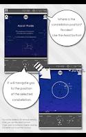 Screenshot of Enjoy L. Constellation Puzzle