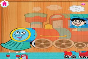 Screenshot of براعم الاطفال,العب وتعلم وامرح