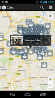 Screenshot of London's Best Coffee