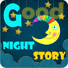 Good night story(for kids)
