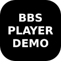 BBS Player Demo icon