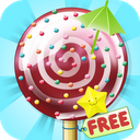 Candy Maker mobile app icon
