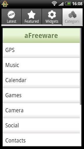 aFreeware