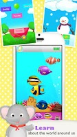 Screenshot of Buzz Me! Kids Toy Phone Free