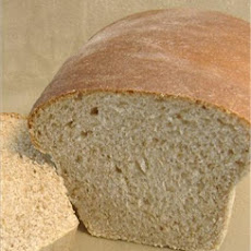 Whole-Grain Sesame Bread