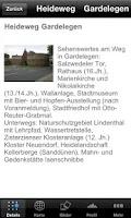 Screenshot of Sachsen - Anhalt