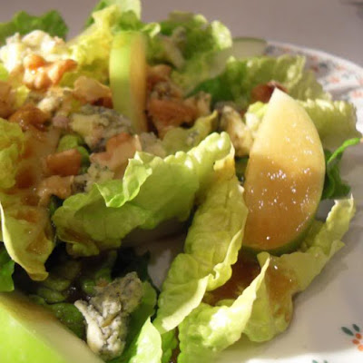 A Basic French Vinaigrette
