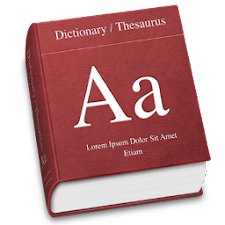 Mega Dictionary