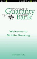 Screenshot of Woodsville Guaranty Savings