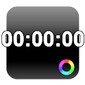 Simple Stopwatch icon