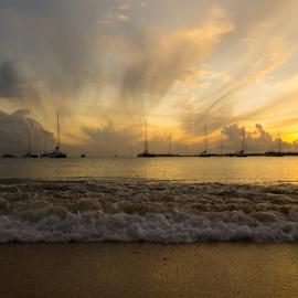 by Scott Mckay - Landscapes Sunsets & Sunrises