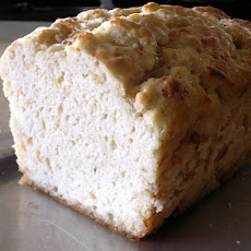 Easy Beer Bread