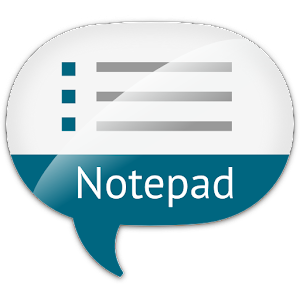 Cover art Notepad Pro