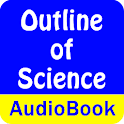 The Outline of Science (Audio) icon