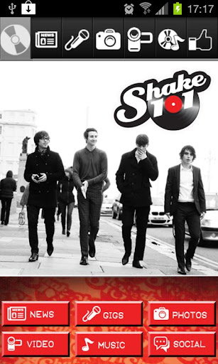 Shake 101