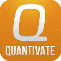 Quantivate Mobile App icon