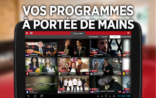 Screenshot of Télé Star Programme TV - Série