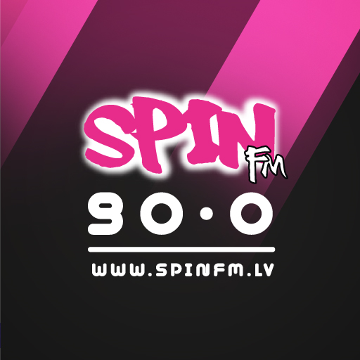 SpinFM 90.0 Latvia LOGO-APP點子