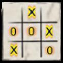 X or Zero icon