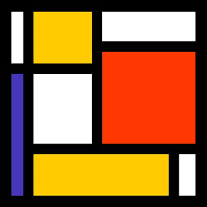 Tap Master: Mondrian