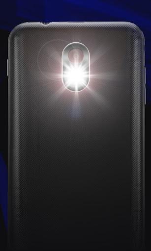 Easytorch flashlight