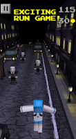 Screenshot of Pixel Runner
