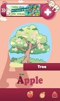 Screenshot of Toddler English Step 3 EzNet
