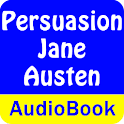 Persuasion Audio Book icon
