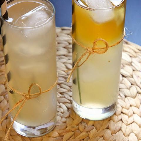 Rosemary Peppercorn Lemonade Recipes — Dishmaps