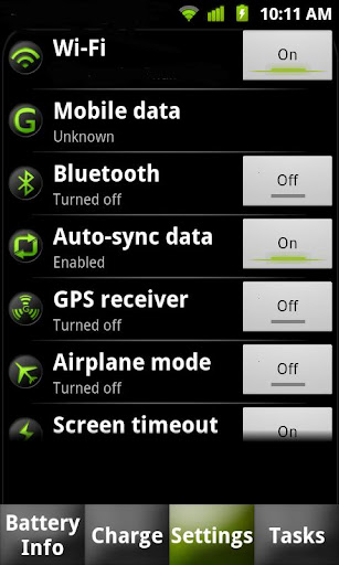 battery-dr-saver-a-task-killer for android screenshot