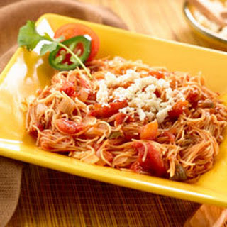 Angel Hair Pasta With Cilantro Recipes