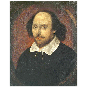 Shakespeare Monologues audio