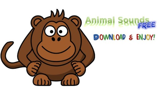 Animal Sounds for toddlers - screenshot
