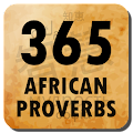 An african quote per day APK for Bluestacks