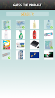 Screenshot of Logo Quiz - Products