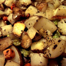DonnaLee's Special Roasted Potatoes