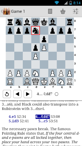 Forward Chess - screenshot