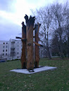 Poslednji Dotik - Wooden Art