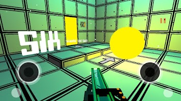 Screenshot of Nex (demo)