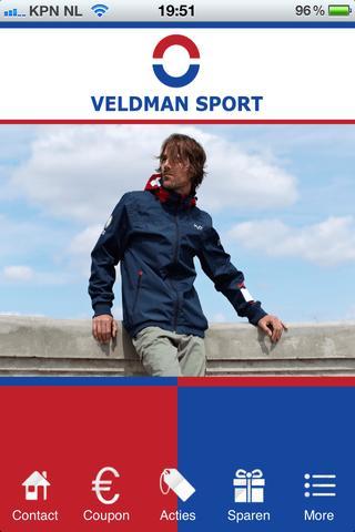Veldman Sport - sportwinkel
