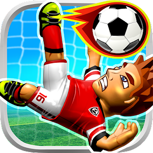 Big Win Soccer: World Football 18 For PC (Windows & MAC)