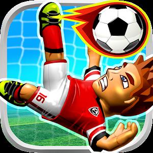 Big Win Soccer: World Football 18 For PC (Windows & MAC)