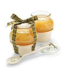 Pear Jam with Green Cardamom