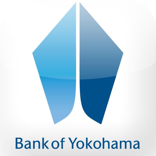 横浜銀行 財經 App LOGO-APP開箱王