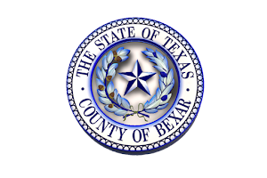 Screenshot of BexarCountyAR