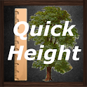 Quick Height icon